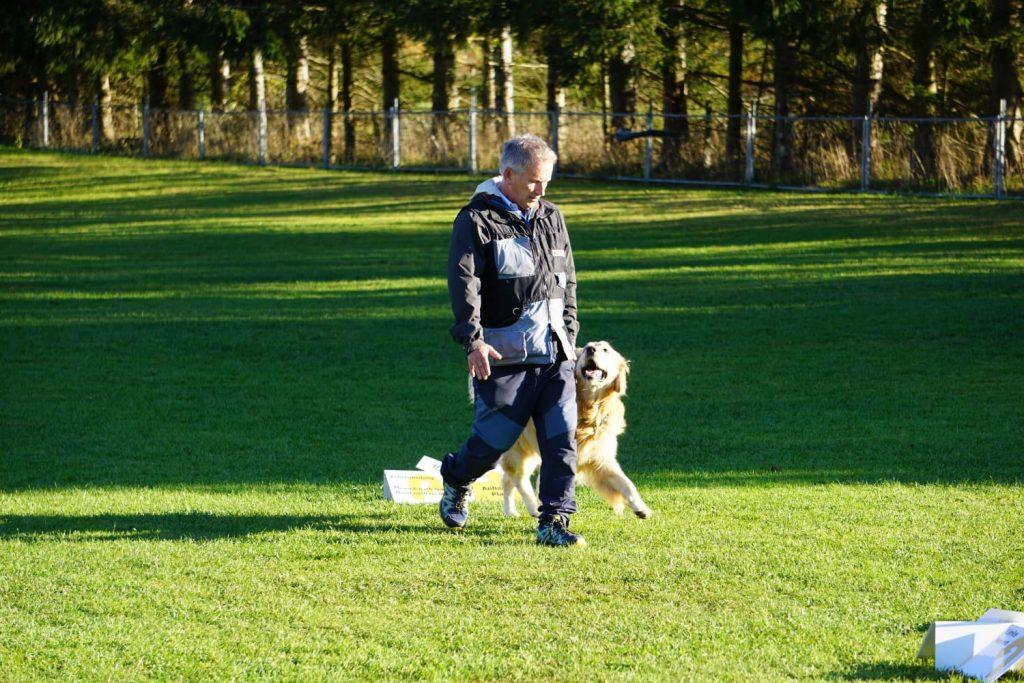 Hundesport macht Spaß und bietet Beschäftigung!